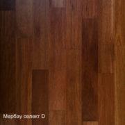 Мербау Селект D 420 х 70 х 15 арт-2667
