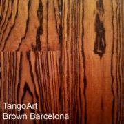 Brown Barcelona браш арт-319