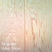 Violet Tokyo браш арт-307