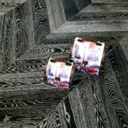 Дуб Неро арт-2156