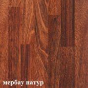 Мербау Натур 350 х 70 х 15 арт-2611