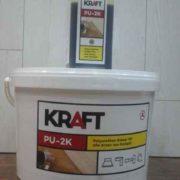 Kraft PU 2K (крафт пу 2к) арт-2975