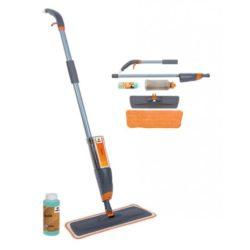 Refill щадящий концентрат для очистки всех видов паркета для швабры арт-4648